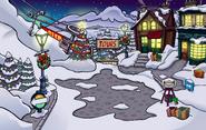 Holiday Party 2011 Ski Village