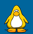 Me on clubpenguin 1 close up