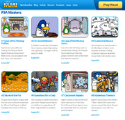 180?cb=20140727210500 psa secret missions club penguin wiki fandom powered by wikia how to reset the fuse box in club penguin at gsmx.co