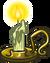 Vela Espeluznante icono