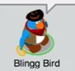 Blingg bird 3