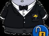Classy Agent Suit