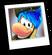 Emotional Background icon