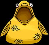 Fish Costume clothing icon ID 763