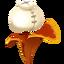 Flor de harina Coleccionable