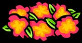 FlowerHeaddress