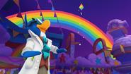 Gary La Celebración Arcoíris