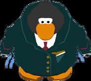 Holiday Conductor Uniform IG