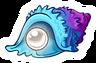 Mermaid Shell Pin clothing icon ID 7062
