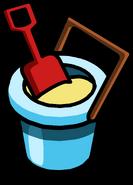Sand Bucket sprite 001