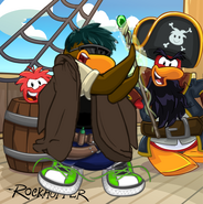 SugarPenguin12CustomwithRockhopper