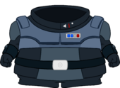 Agent Kallus' Outfit icon