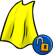 Capa Amarilla icono desbloqueable