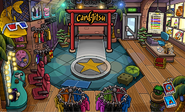 Card Jitsu Clothes Shop