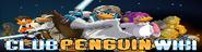 Club Penguin Wiki SV3 July 2013