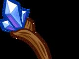 Crystal Staff