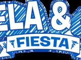 Escuela y Skate Fiesta