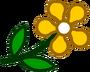 Flower Emote