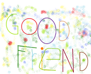 Good Friend Award from Merbat