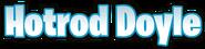 Hotrod Doyle Font