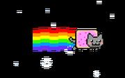 Imagen png de nyan cat by jiruuu-d556gvh