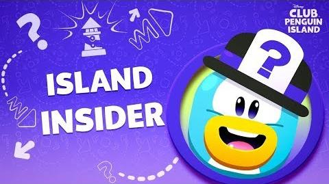 Island Insider S2E2 - Disney Club Penguin Island