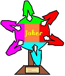 JokerAward