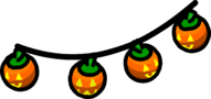 Mini Pumpkin Lanterns
