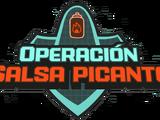 Operación: Salsa Picante