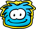 Plaza Pet Shop puffle