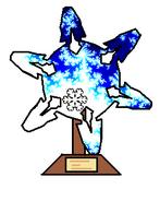 Snowninja Snowflake Award