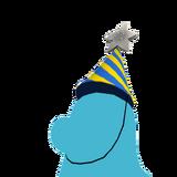 Sombrero final icono