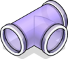 T-joint Puffle Tube sprite 003