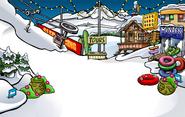 Winter Fiesta 2008 Ski Village