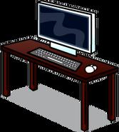 Escritorio para PC 1