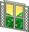 Multi-pane Window sprite 015
