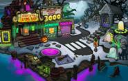 Noche Brujas Playa 16