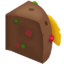 Supplies Fluffcake Slice icon