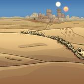 Tatooine'sDesertBG