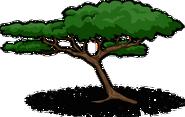 Acacia Tree sprite 002
