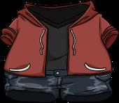 Big Deal Hoodie clothing icon ID 4661