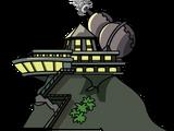 Herbert's Fortress