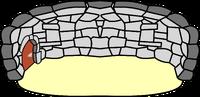 Deluxe Snow Igloo (icon)