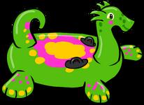 Dragon Inflatable