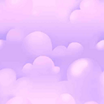 Fabric Clouds color icon