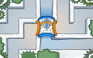 Great Snow Maze 7