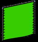 Green Screen sprite 005