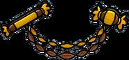 Guirnalda de Caramelo