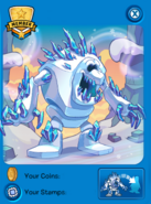Marshmallow player card