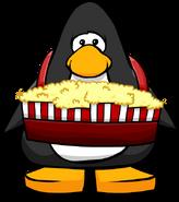 Popcorn Tray 11 14